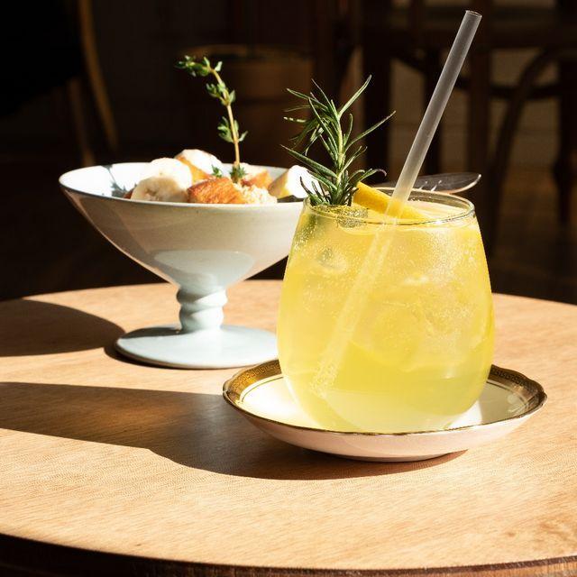 Fotografija limonade iz Lynchburga