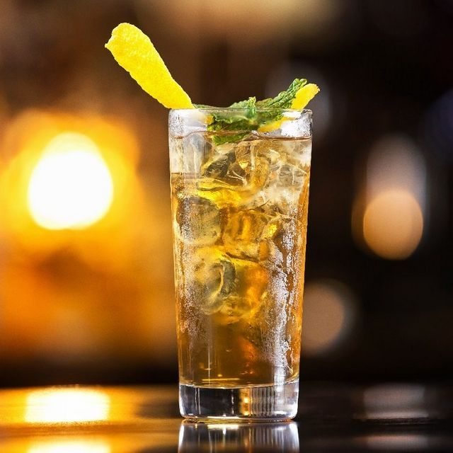 alkoholni koktajl konjski vrat