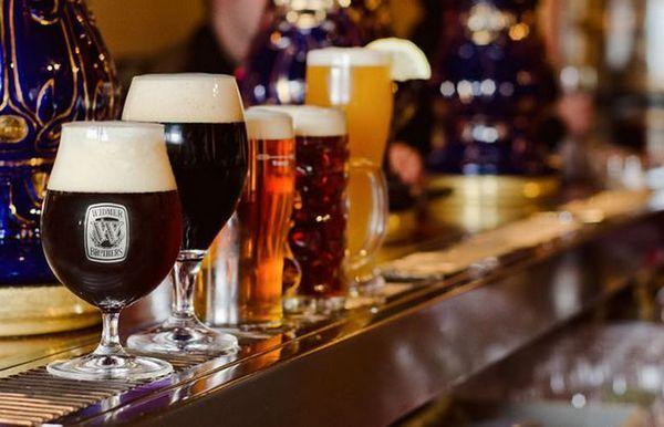 Ale a ležák jsou druhy piva, ne druhy