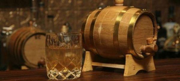 2 едноставни рецепти за рум дома од месечината
