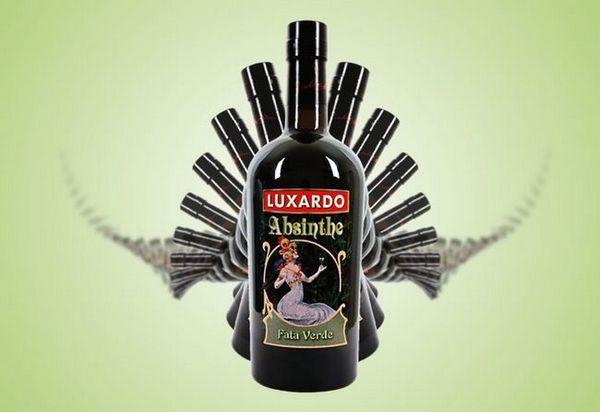 Абсент Люксардо (Luxardo): огляд смаку і види