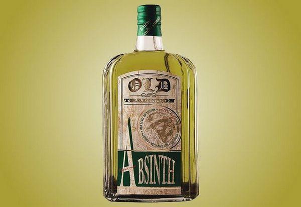 Абсент Олд Традішн (Old Tradition): огляд алкоголю