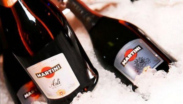 Technológia výroby Martini Asti