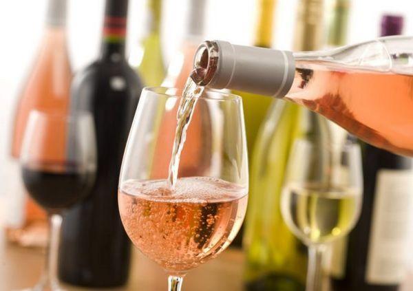 ігристі вина