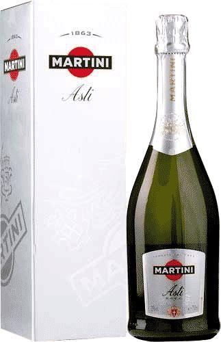 Асті мартіні
