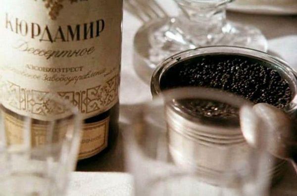 Există soiuri speciale de vin din Azerbaidjan.