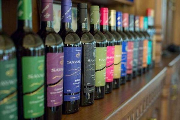 Vinurile din Azerbaidjan sunt produse de înaltă calitate în care nu există coloranți sau conservanți.