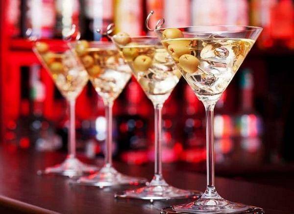 Što je bolje, Martini ili Chinzano