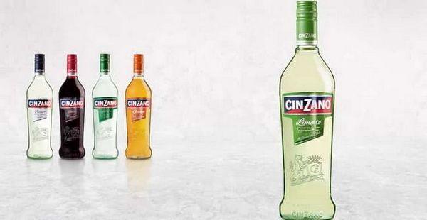chinzano se razlikuje od martinija