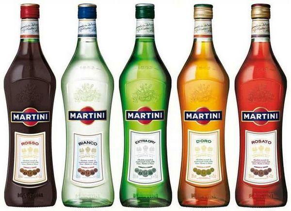 cinzano i martini u čemu je razlika