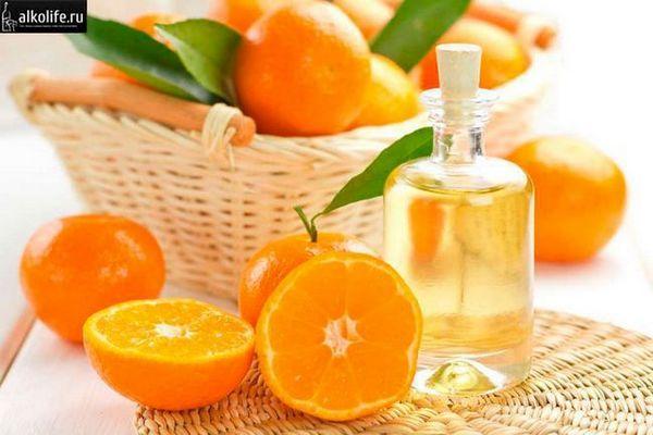 Amărâți de casă Orange Amărât picant