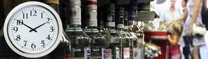 Dos Kolka zvečer lahko kupite alkohol