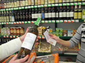 Kakšen okvir obstaja za prodajo alkohola