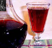 журавлинне вино