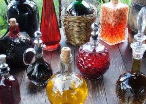 Domače vino iz jagodičja
