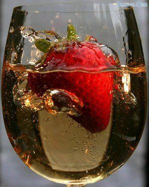 Опис напою фраголіно
