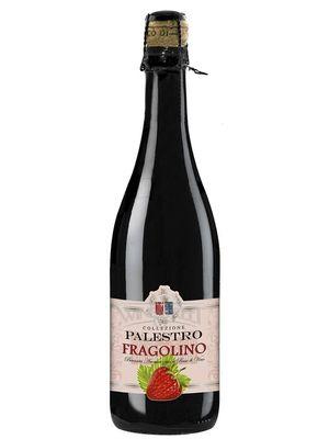 Ігристе вино фраголіно
