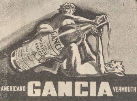 foto oglašavanje Gancha Americano