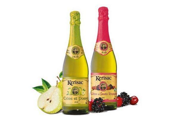 У Франції грушевий сидр називають Пуаре.