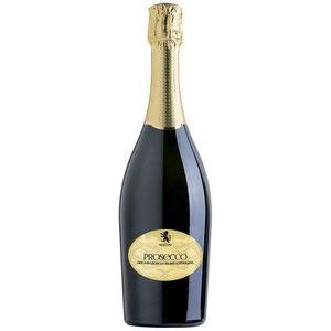 Popis šampanského
