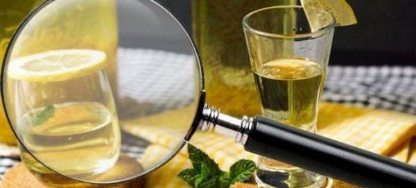 Ako čistiť mesačný svit olejom