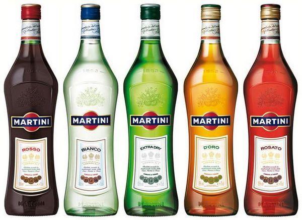 Kako piti martini: dva ispravna načina