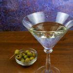 fotografie martini a oliv