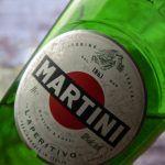 фото етикетки мартіні