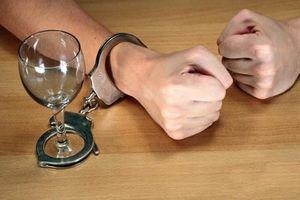 Степен на алкохолизам
