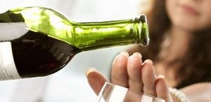 Ako zložiť test alkoholizmu