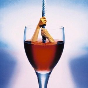 Што е зависност од алкохол