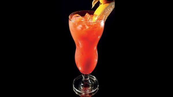 Багама мама відмінний коктейль