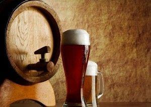 Fermentované sladinové pivo