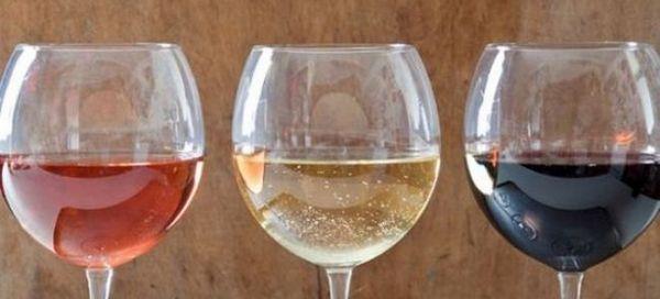 Які види вина існують і чим вони відрізняються?