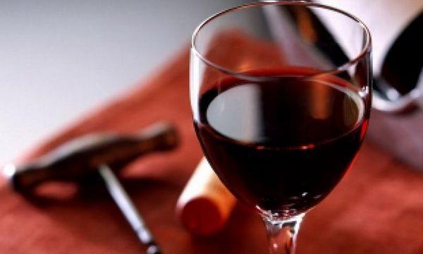 Закуска до червоного сухого вина