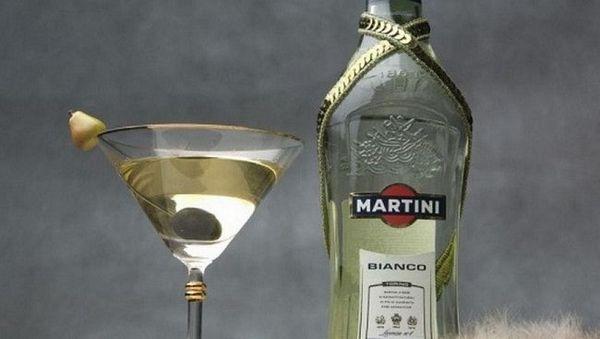 Saznajte koji je datum isteka Martini Bianco u zatvorenom obliku.