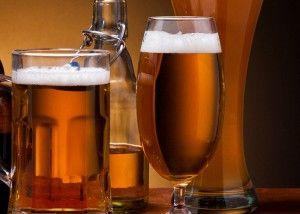 Bramborové pivo