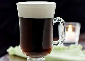 Дамський коктейль з кавою