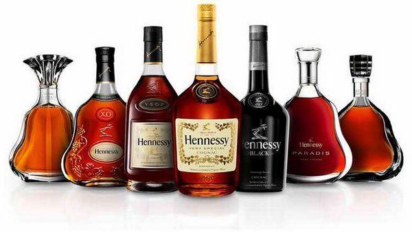 види Hennessy