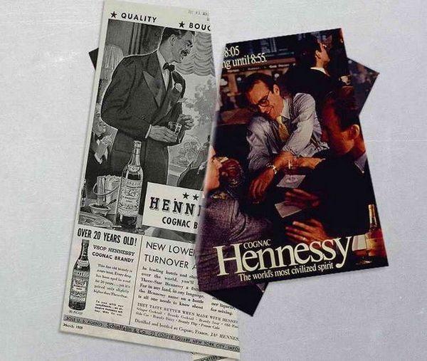 історія хеннессі