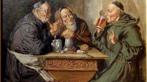 Історія пива