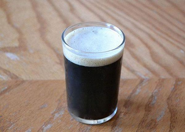 Темне пиво для лікеру