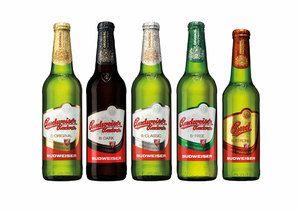 Напій Budweiser Budvar