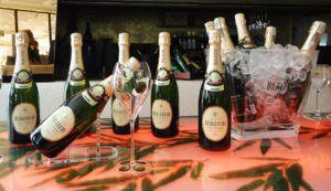 італійське шампанське