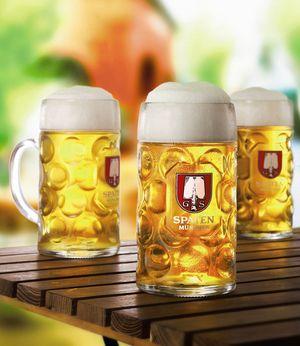 Историја пива