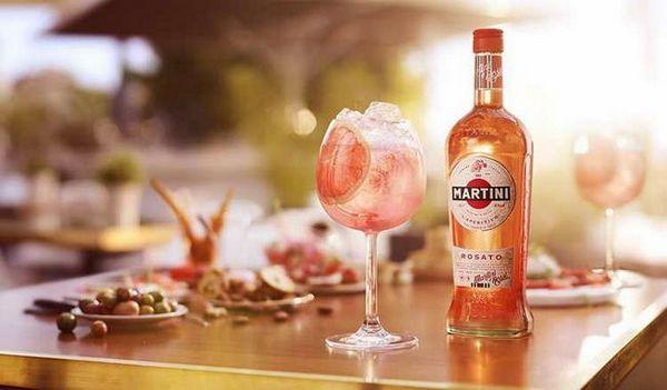 s čime piju ekstra suhe suhe martini