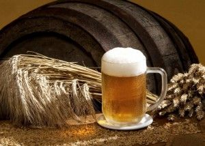 Приготування м`ятного пива