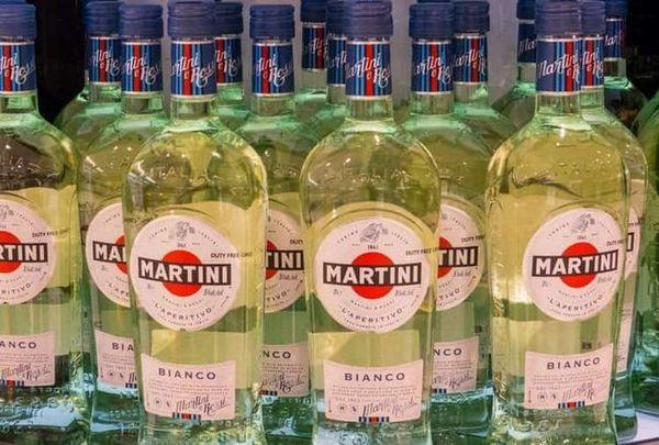 Karakteristike degustacije Martini Bianco