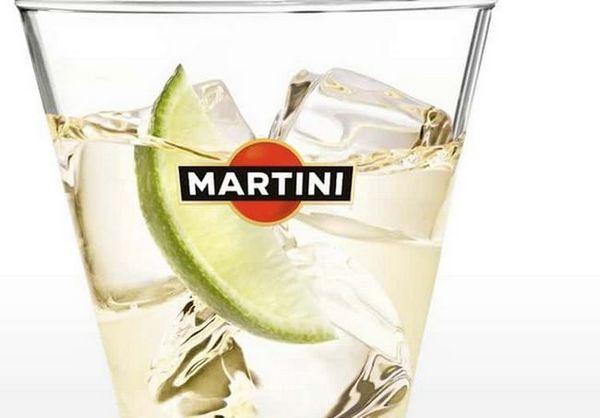 što piju martini bianco