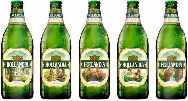pivo Holland